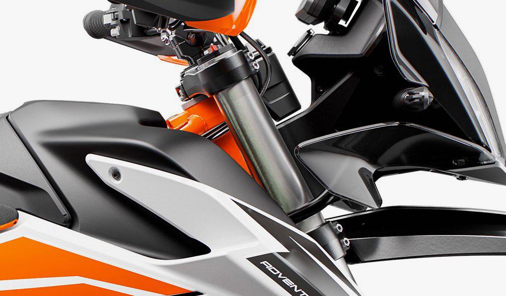 Motorradsport Schmitt in Binningen - KTM 790 ADVENTURE R 2019