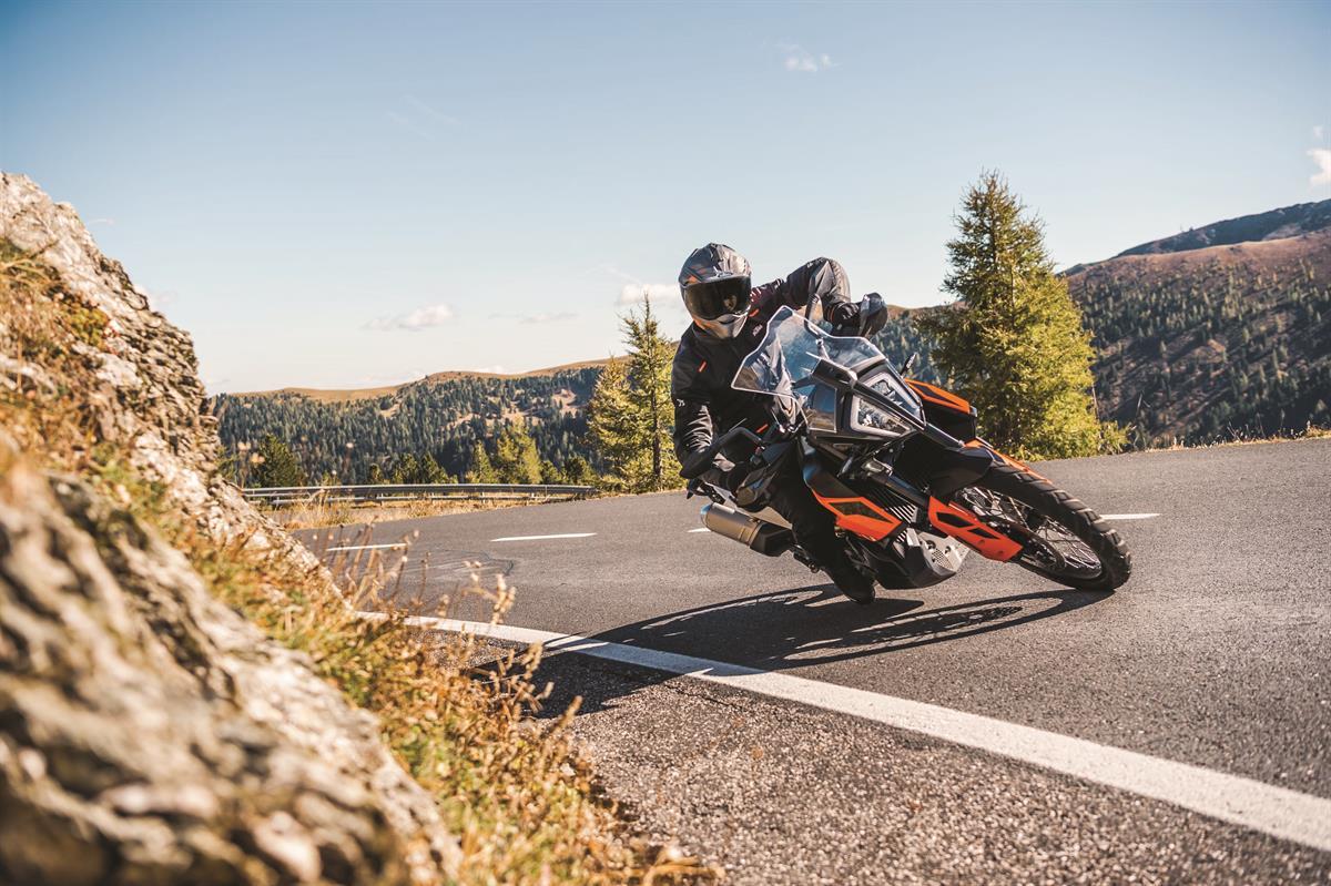 KTM Vertragshändler Motorradsport Schmitt - KTM: 2019 ZU ALLEM BEREIT