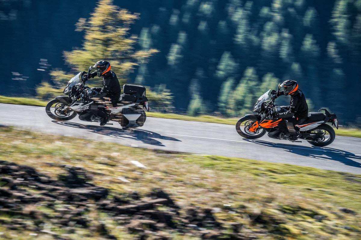 KTM Vertragshändler Motorradsport Schmitt - JETZT 4 JAHRE GARANTIE SICHERN*