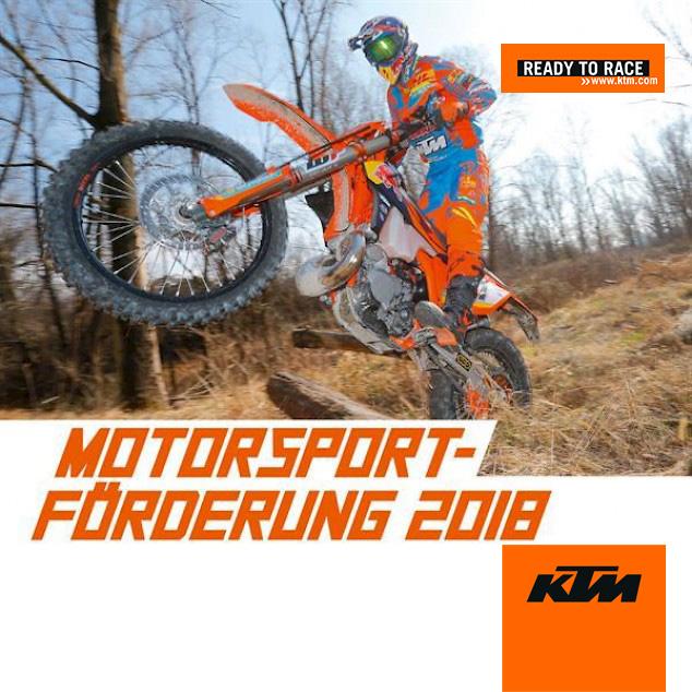 KTM Vertragshändler Motorradsport Schmitt - KTM PRÄSENTIERT DIE RC 390 R